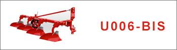 Staltech U006 - BIS eke